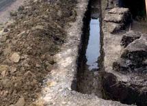 Подключение колодца к системе водоснабжения загородного дома